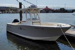 2016 Sea Born SX239 Offshore