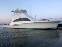 2008 Ocean Yachts 54 Super Sport