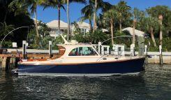 2011 Hinckley Picnic Boat MK III