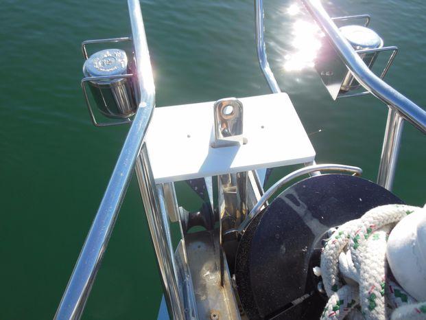 2009 Beneteau BoatsalesListing Massachusetts