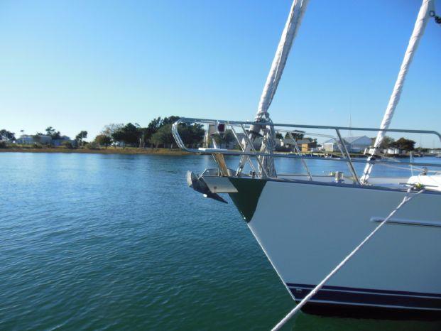2009 Beneteau BoatsalesListing Rhode Island