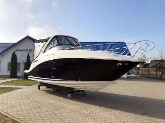 2016 Sea Ray 265 Sundancer