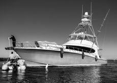2010 Ocean Yachts 58 Super Sport