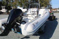 2002 Novurania 550