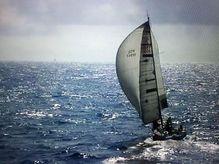 2014 Jeanneau Sun Fast 3600