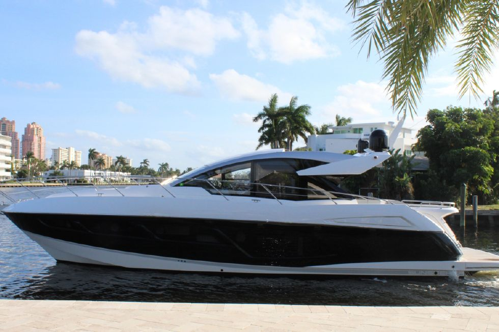 2018 Sunseeker Predator 57 Fort Lauderdale Fl For Sale Next