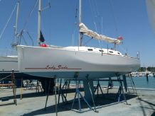 2008 Custom Golfinio 34 Sloop