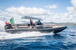 2021 Novamarine Black Shiver 100
