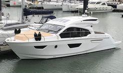 2016 Sessa Marine C42