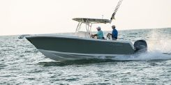 2021 Sailfish 242CC