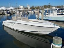 2004 Jupiter 27 Open Fisherman
