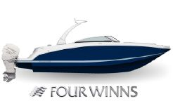 2021 Four Winns HD8 OB