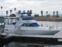 1991 Sea Ray 380 Aft Cabin