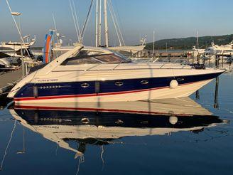 1997 Sunseeker 40 Portofino