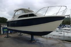 2007 Bayliner 246 Discovery