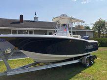 2014 Tidewater 230 LXF
