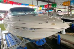 1998 Sea Ray 215 EC