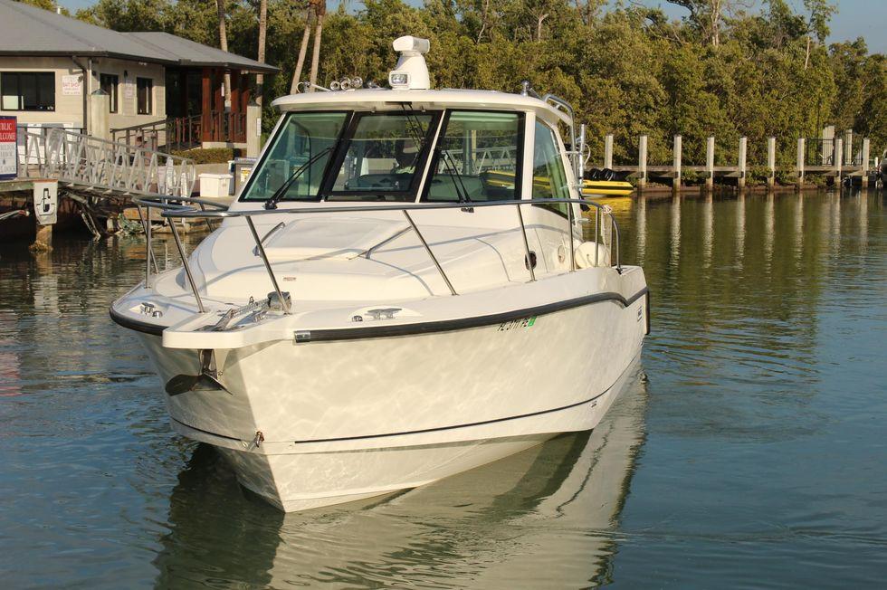 2010 Boston Whaler 345 Conquest Naples FL for sale - Next Generation