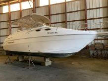 2001 Wellcraft 240 Martinique