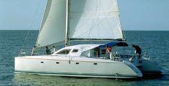 1996 Dufour Nautitech 435