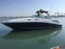 2006 Sea Ray 340 Sports Express