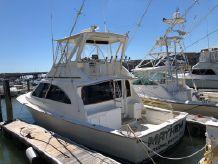 1991 Ocean Yachts 42 Super Sport