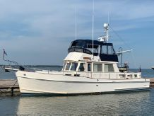 1993 Grand Banks 46 Classic Stabilized