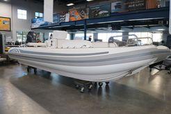 2018 Novurania Catamaran 24