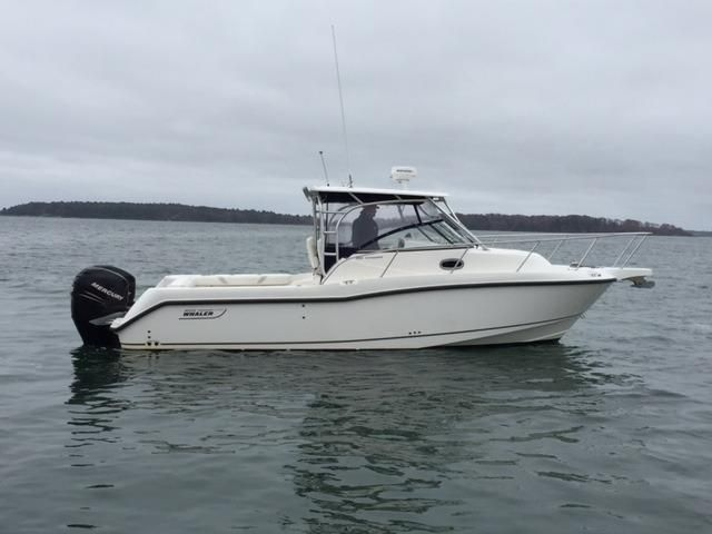 2007 Boston Whaler 28 Conquest Boats for Sale