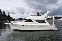 1995 Bayliner 3988 Motoryacht