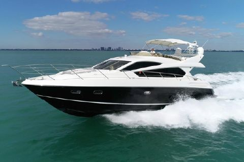 2011 Sunseeker MANHATTAN