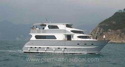 2008 Sun Hing Shing 64 Houseboat