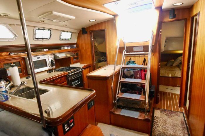 2007 Hunter BoatsalesListing Buy