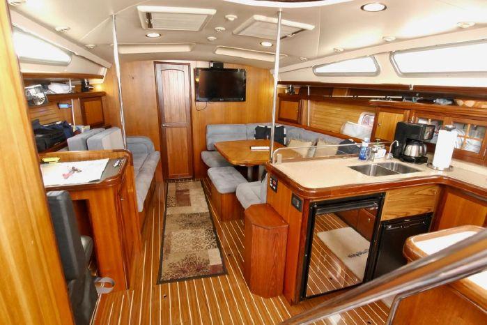 2007 Hunter BoatsalesListing Sell