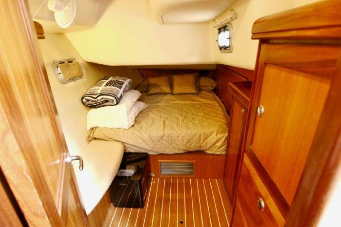 2007 Hunter Buy BoatsalesListing