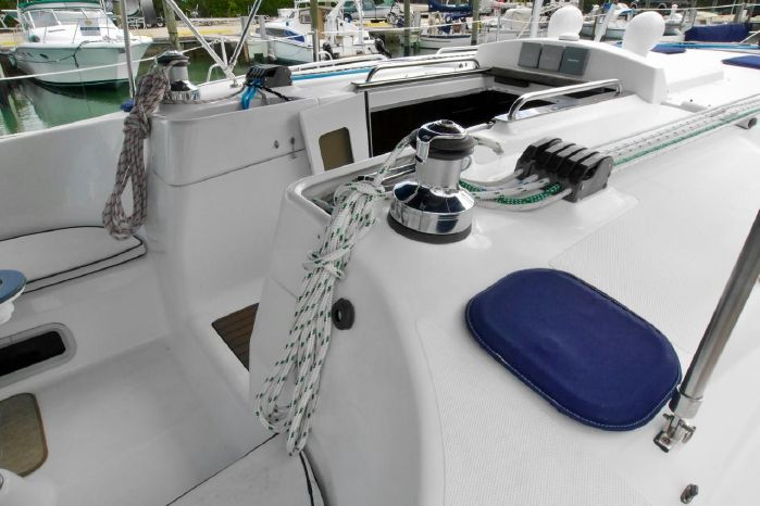 2007 Hunter Purchase BoatsalesListing