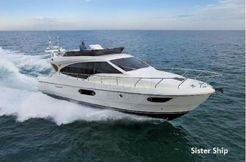 2013 Ferretti Yachts 500