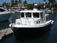 2003 American Tug 34