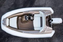 2017 Argos Nautic 305 Yachting