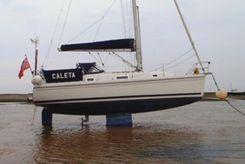 2005 Sadler 290