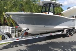 2020 Sea Hunt Ultra 275 SE