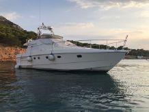 1989 Ferretti Yachts Altura 44'