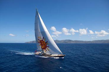 2004 Alloy Yachts Tiara