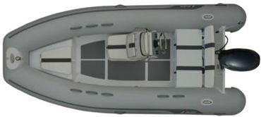 2021 Ab Inflatables Alumina 14 ALX