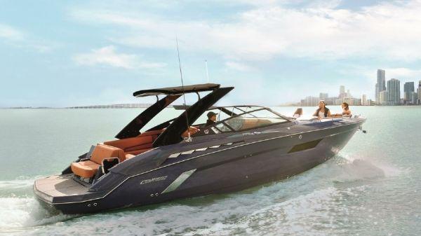 Cruisers Yachts 338 Bow Rider