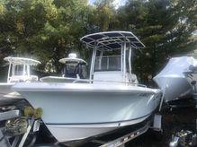 2007 Sea Hunt 202 TRITON