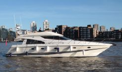 1995 Sunseeker Manhattan 54