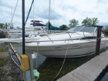1983 Sea Ray 310 Express