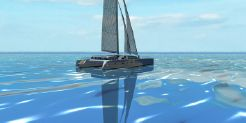 2022 Custom SEA VOYAGER 103