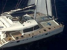 2009 Sunreef Sunreef 62